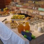 Conference Center - Catering